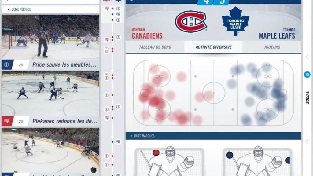 Comment regarder le hockey de la lnh nerds - Regarder teva en direct ...