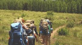 Quoi apporter en randonnée?