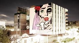 Festival MURAL : 11 jours d'art urbain sur le boulevard Saint-Laurent!