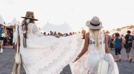 Ton lookbook d'inspirations pour les festivals de cet été