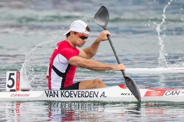 Adam Van