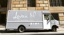 Un nouveau fashion truck se promène à Montréal