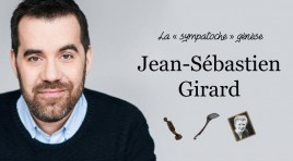 Jean-Sébastien Girard; la «sympatoche» genèse