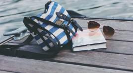 Nos choix de livres à emporter en voyage