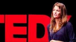Notre TED de la semaine : la mannequin qui refuse de parier sur son corps