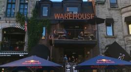 Un resto-bar où tu manges pour moins de 5 $ sur la rue Crescent, c'est ici!