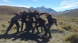 80 jours, 5 pays, un sac à dos : La Bolivie, si belle, mais si « sketch »