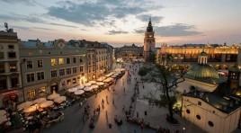 La Pologne, ma grande découverte