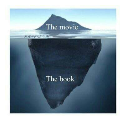 Movies vs books