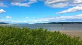 Un voyage dans le sud à la Baie de Beauport!