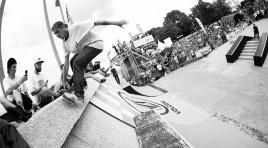 Jackalope 2016 : skate, bataille de fusils à eau et basejump !