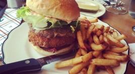 Burger week : Le festival décadent !