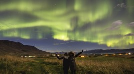 Découvrir l'Islande comme un «local»