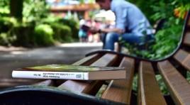 Des livres à chaque coin de rue!