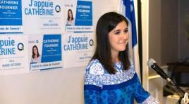Catherine Fournier : le visage du futur de la politique