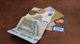 Les millenials et les cartes de crédit