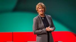 Notre TED de la semaine : poursuivre ses rêves jusqu'au bout