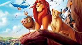 Après le Livre de la jungle, le Roi Lion adapté au grand écran!