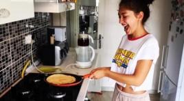 Comment j'ai appris à cuisiner (astuces et recettes)