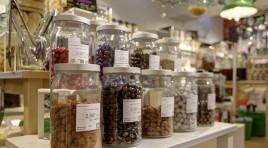 Simple, efficace et écolo : l'épicerie en vrac
