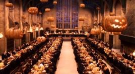 Un grand banquet de sorciers à Montréal le 30 octobre