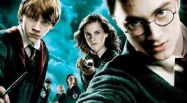 Tous les Harry Potter en IMAX pour une courte durée!