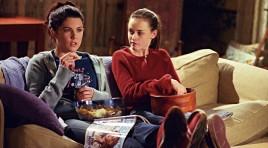 5 recettes pour manger à la manière Gilmore Girls