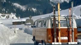 Ski Covoiturage, la solution économique cet hiver