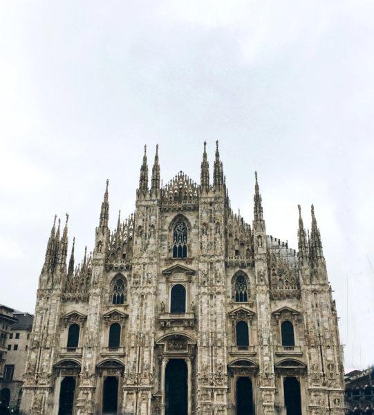Milan-Nerds