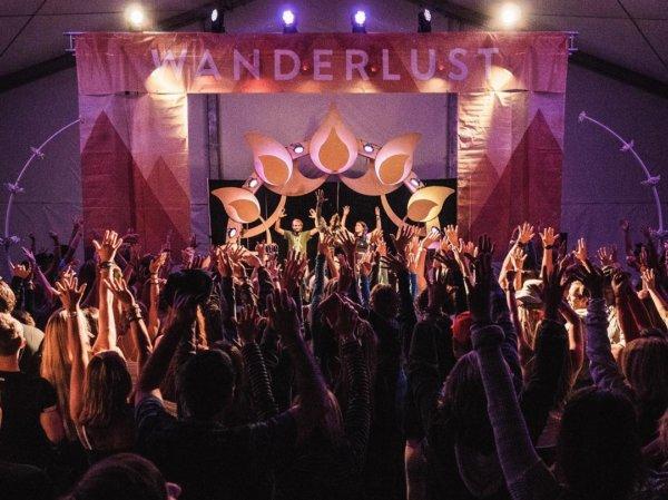 Music Show Wanderlust Festival