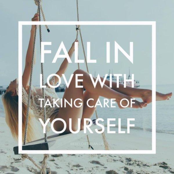 Love yourself, bien-être, mieux vivre