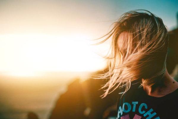 Changement femme décision bonheur